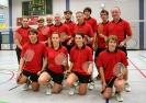 3. Mannschaft - Badminton